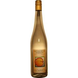 Fine eau de vie d'apricot...
