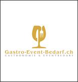 Gastro- & Eventbedarf